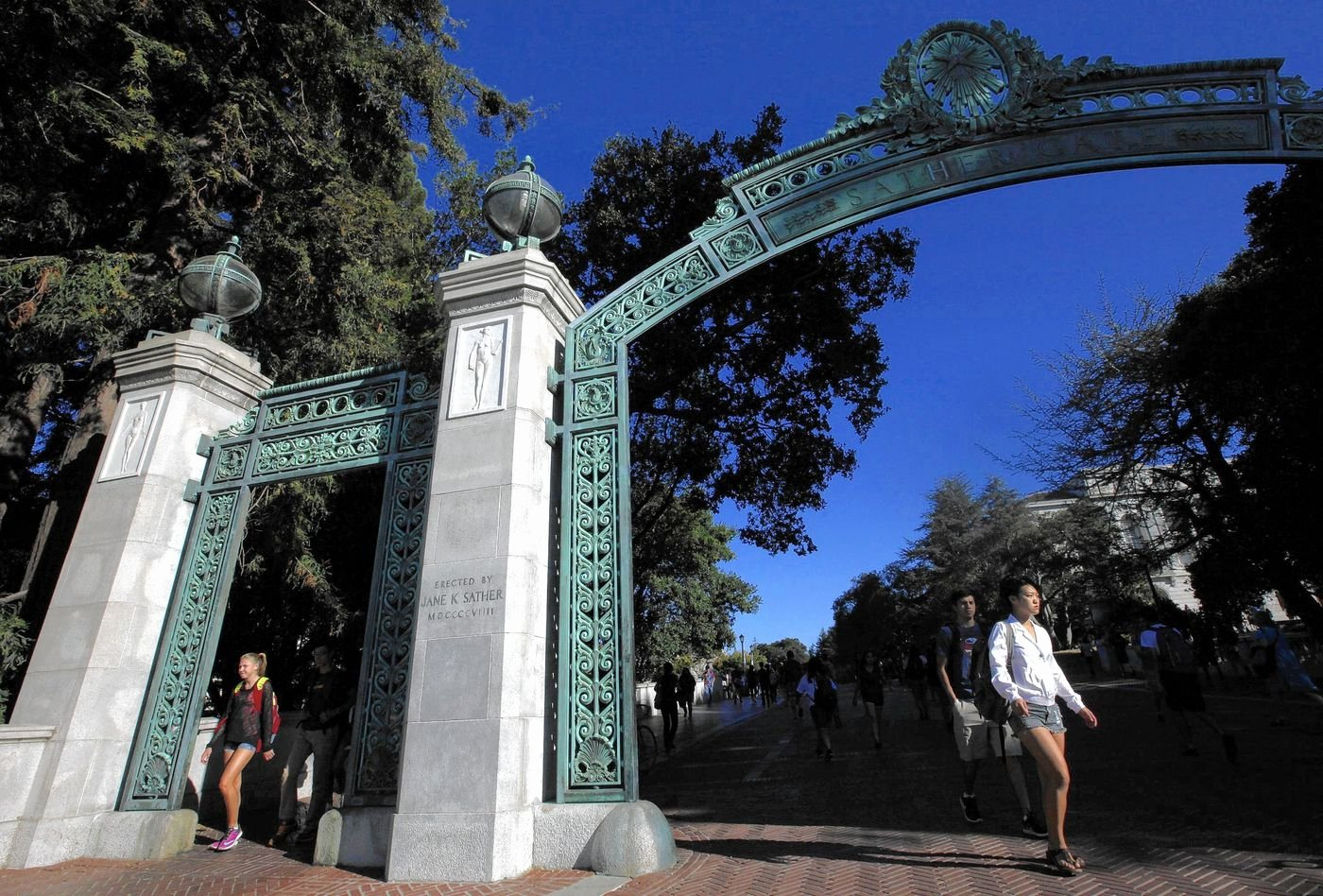 Uc Letter Of Recommendation Lovely Uc Berkeley Requests Letters Of Re Mendation From