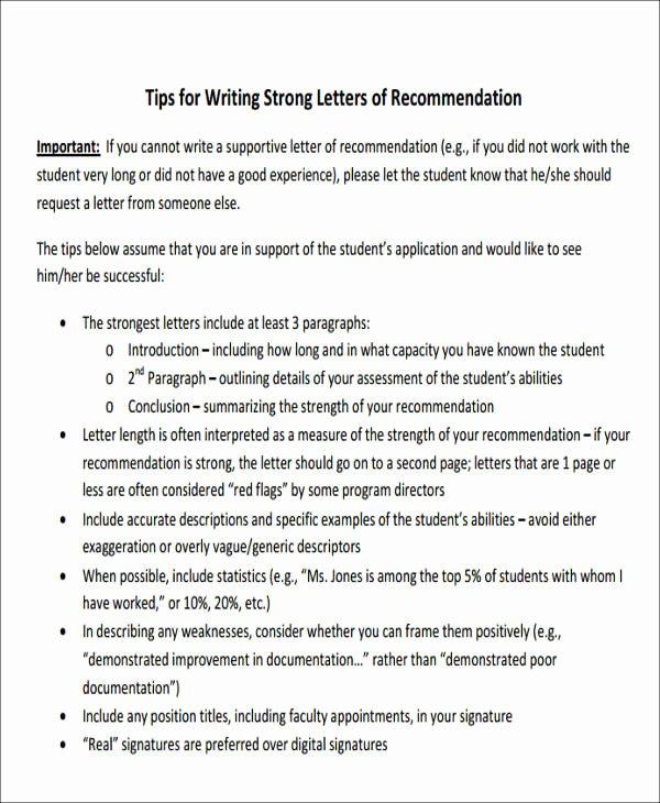 Ucf Letter Of Recommendation Best Of 6 Sample Letter Of Re Mendation for Internship