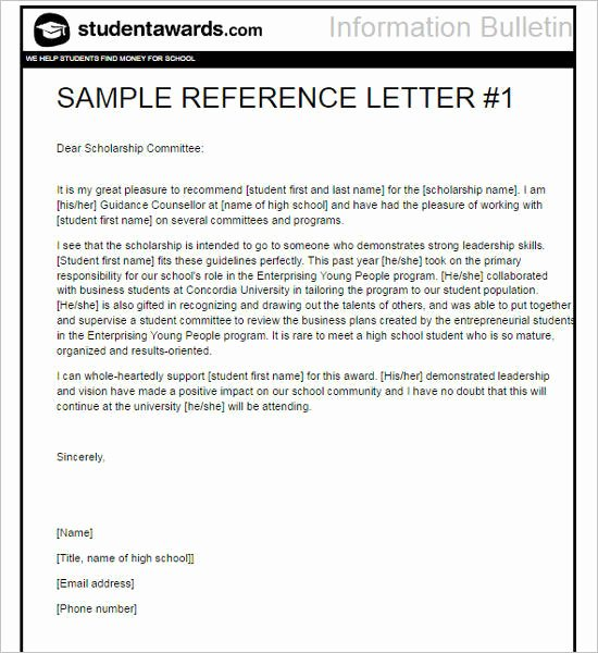 Uf Letter Of Recommendation form Awesome Graduate School Re Mendation Letter