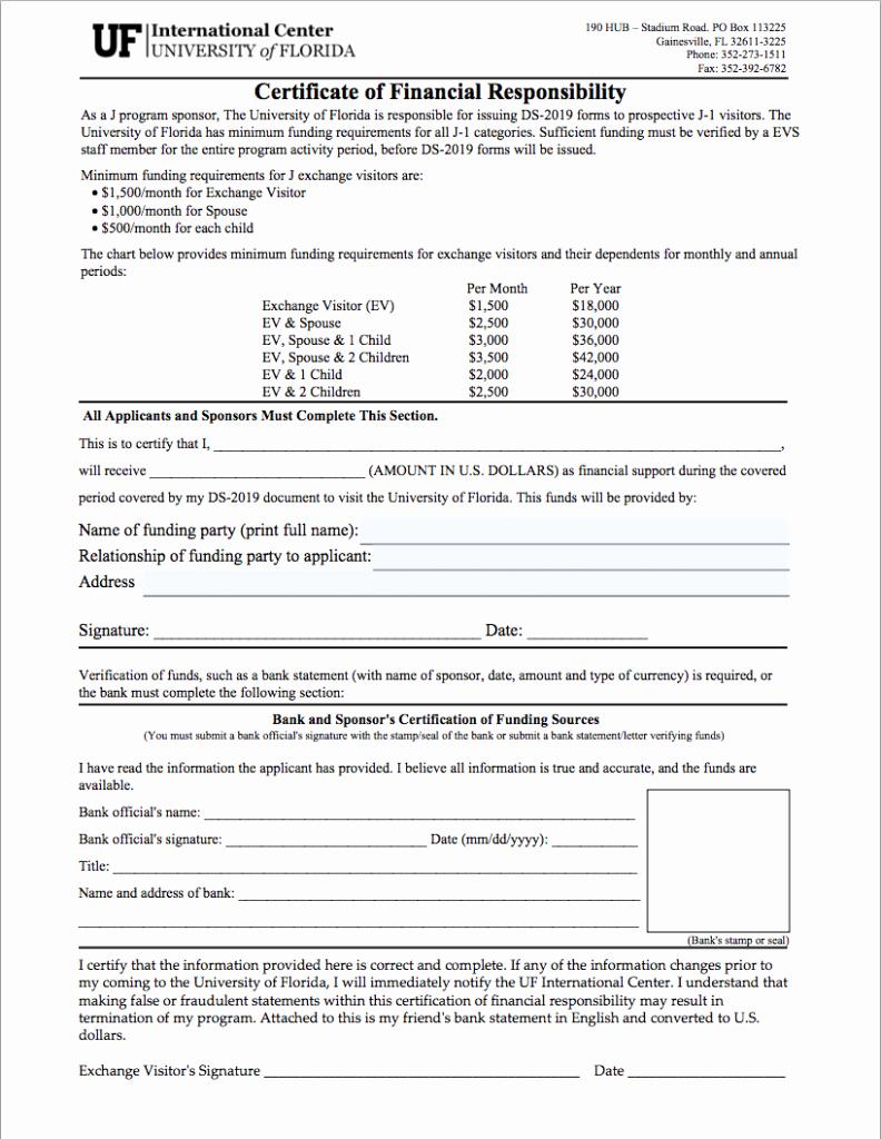 Uf Letter Of Recommendation form Elegant Admissions