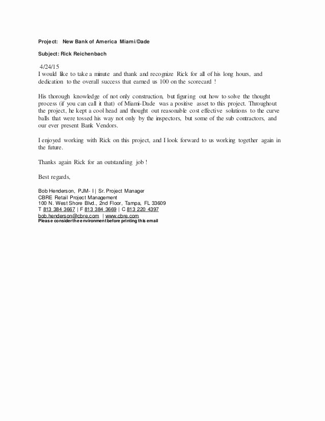 Uf Letter Of Recommendation form Fresh Reference Letter Boa 4 24 15