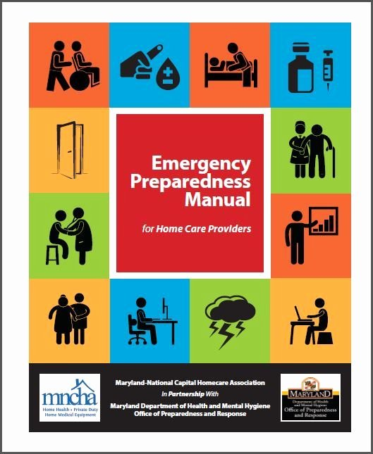 Umd 4 Year Plan Template Lovely Maryland Emergency Preparedness Network Provider Resources