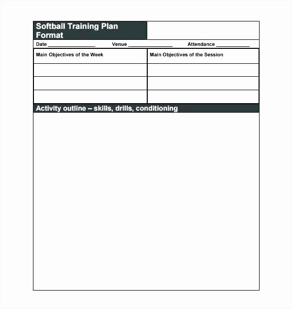 Us soccer Practice Plan Template Best Of soccer Lesson Plan Template – Coaching Lesson Plan