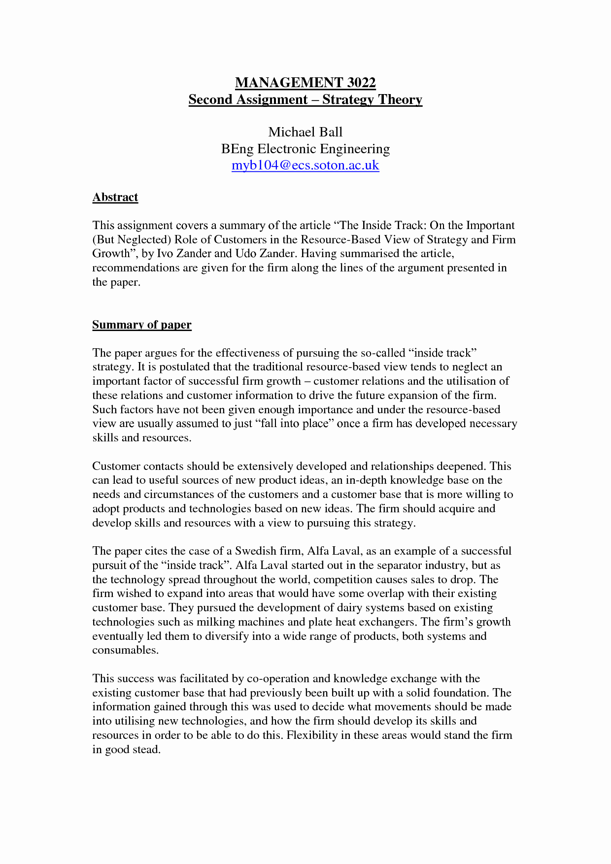 Ut Austin Letter Of Recommendation Best Of 44 Example A Summary Essay Writing Summaries