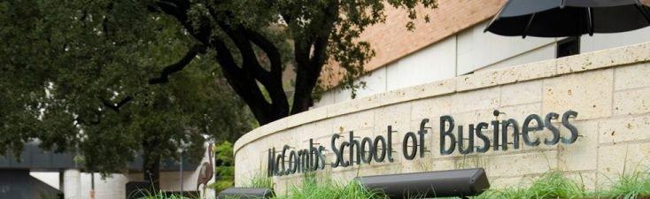 Ut Austin Recommendation Letter Awesome Ut Mc Bs School Fall 2019 Mba Essays