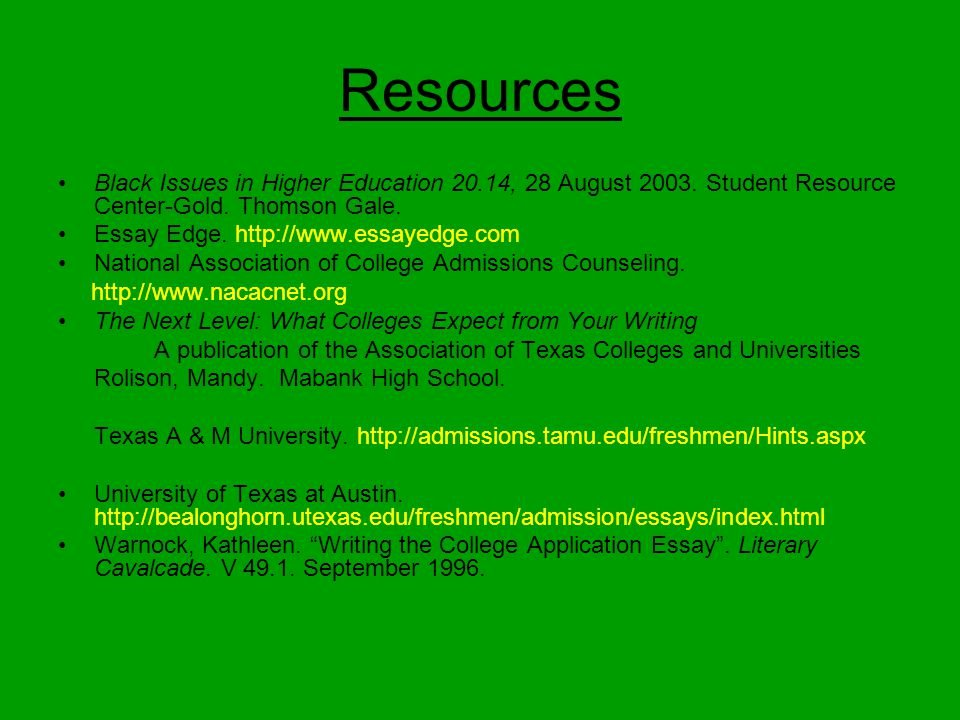 Ut Austin Recommendation Letter Fresh How to Write A Successful College Admissions Essay Ppt