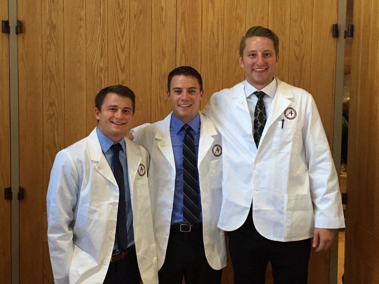 Uw Madison Letter Of Recommendation Elegant Matt Cyr Augsburg Physician assistant Class Of 2018