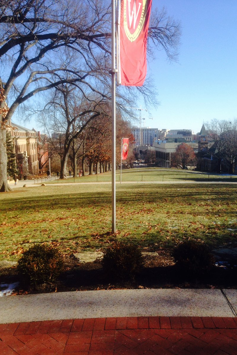 Uw Madison Letter Of Recommendation Lovely A Visit to University Of Wisconsin Madison – College Expert