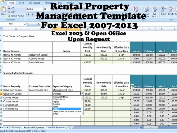 Vacation Rental Business Plan Template Unique Rental Property Management Template Long Term Rentals Rental