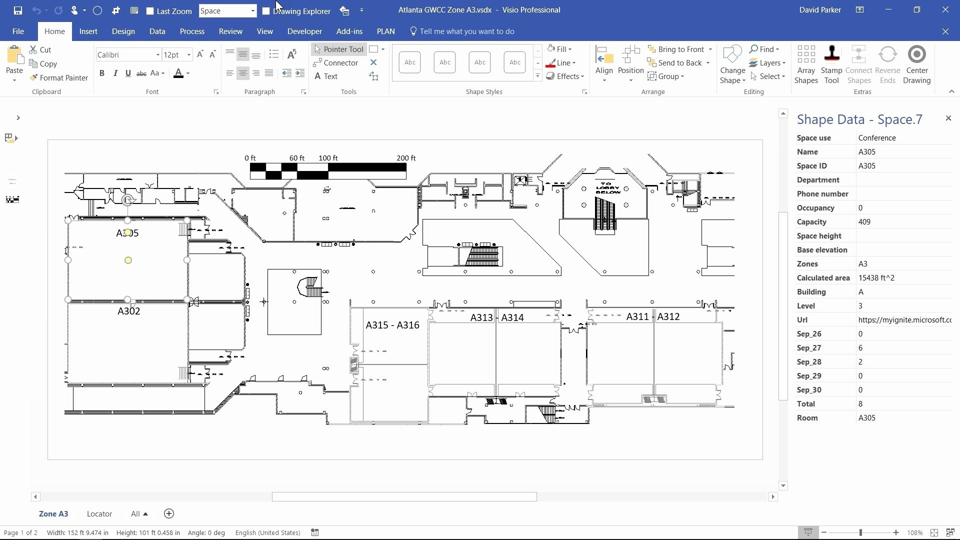 Visio Floor Plan Template Inspirational 22 Lovely Visio Floor Plan Template Inspiration – Floor