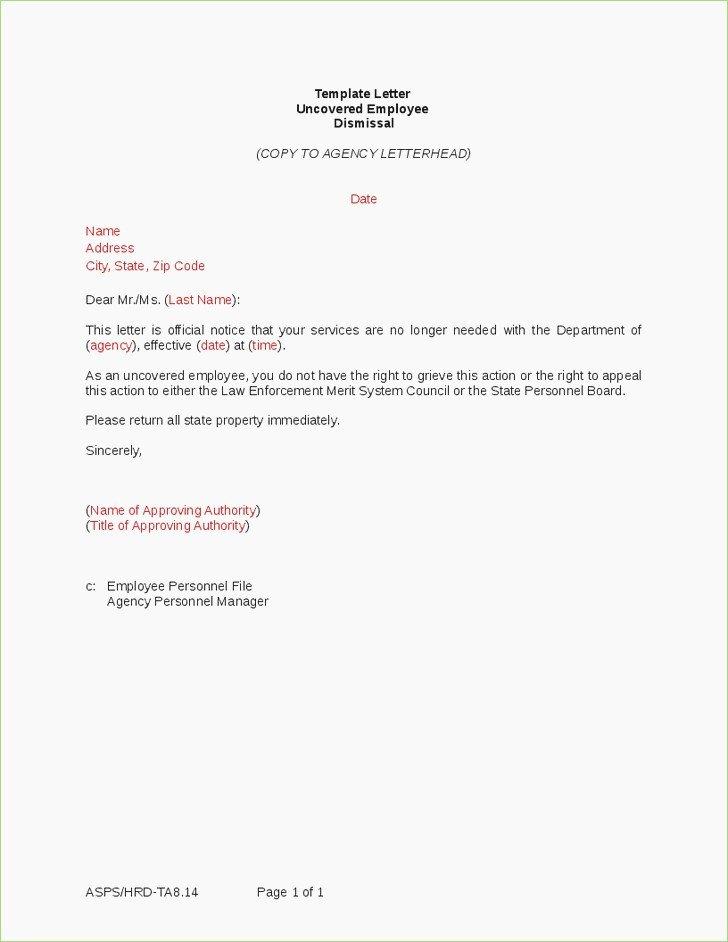 Voluntary Demotion Letter Sample Unique Demotion Letter format – thepizzashop