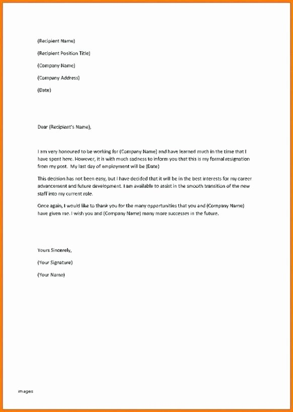 Voluntary Demotion Letter Template Awesome Voluntary Resignation Letter Voluntary Redundancy