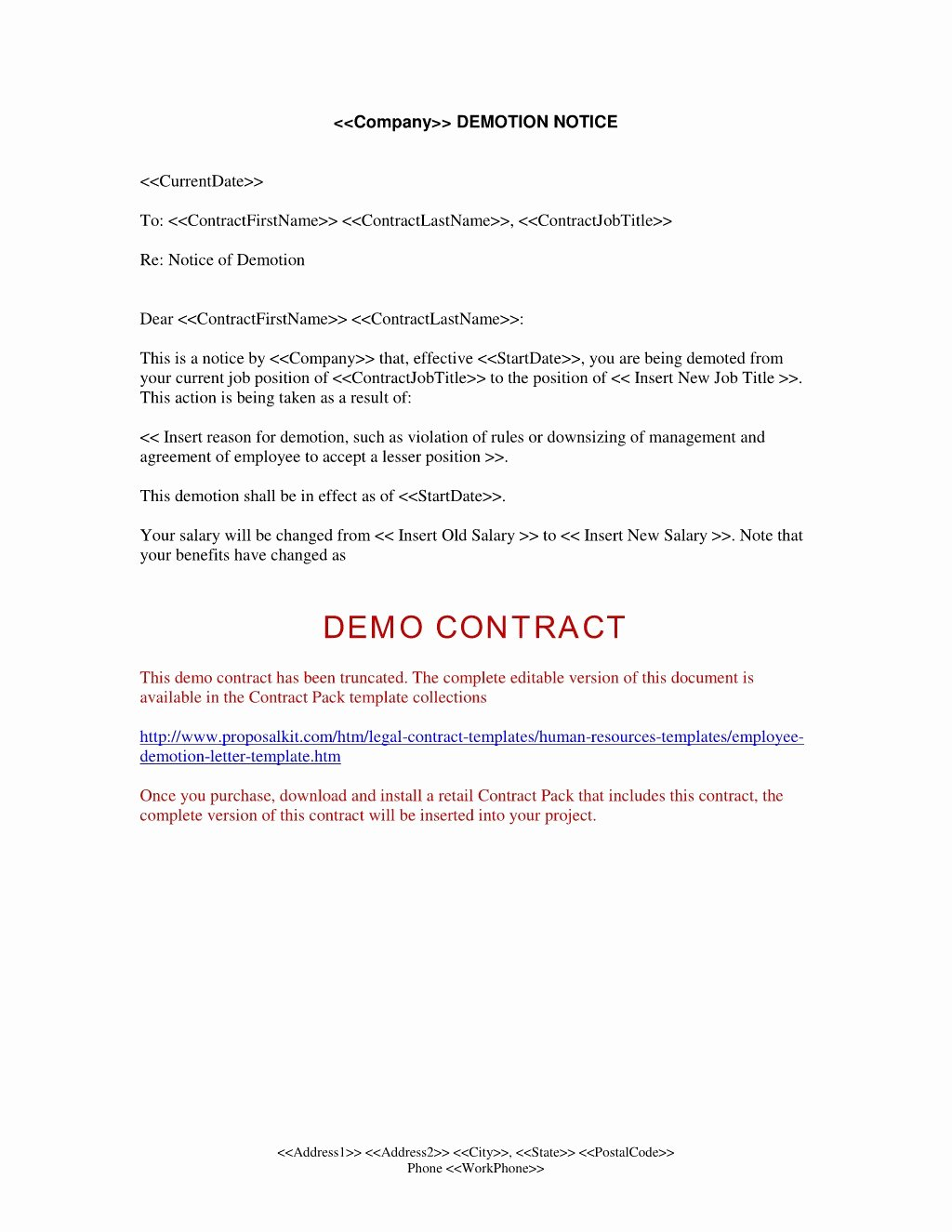 Voluntary Demotion Letter Template Best Of Demotion Letter Template Voluntary Sample Fresh