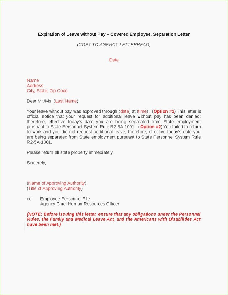 Voluntary Demotion Letter Template Lovely Demotion Letter format – thepizzashop