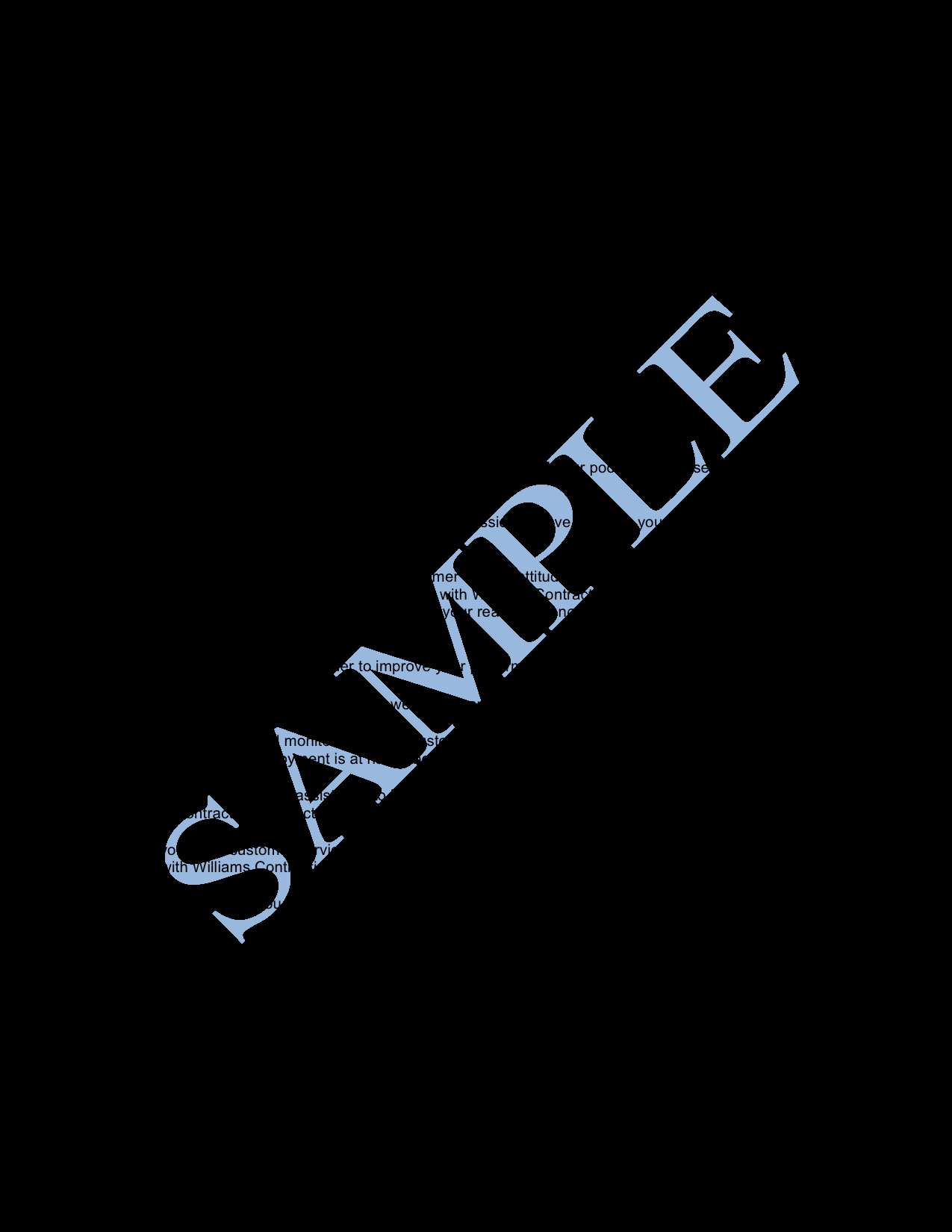 Warn Letter Samples Luxury formal Warning Letter Sample Lawpath