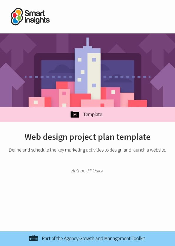 Website Development Project Plan Template Best Of Web Design Project Plan Template