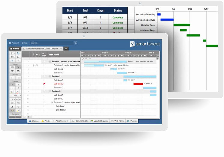 Website Project Plan Template Awesome top Project Plan Templates for Excel