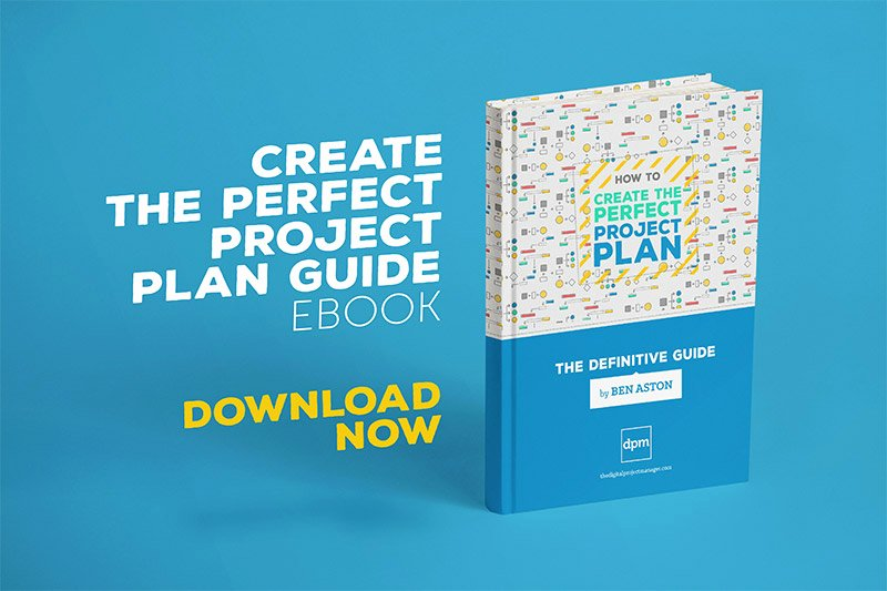 Website Redesign Project Plan Template Elegant Perfect Project Plans Every Time the Definitive Guide to