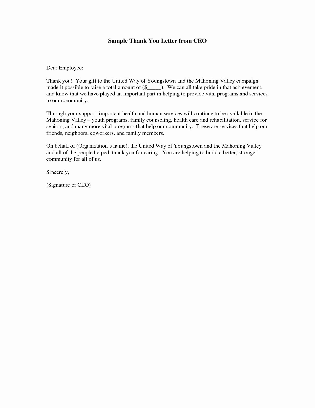 Welcome to the Neighborhood Letter From Business Awesome Car Donation Letter Template Samples