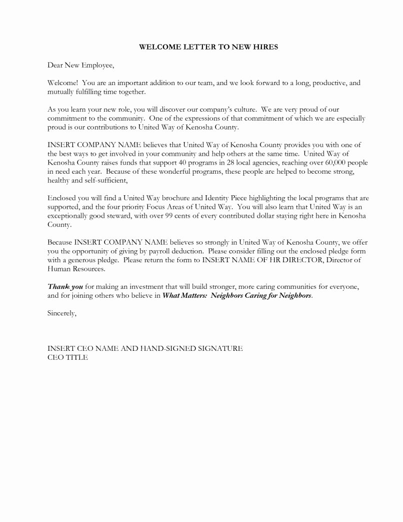 Welcome to the Neighborhood Letter From Business Inspirational Wel E to the Neighborhood Letter Template Examples