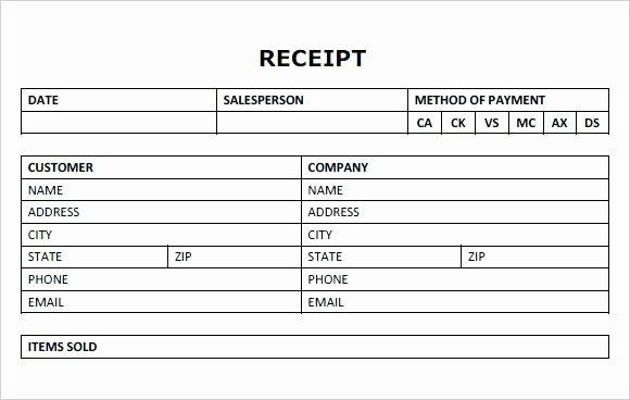 Western Union Receipt Sample Fresh Blank Money order Template Capable Usps Money order