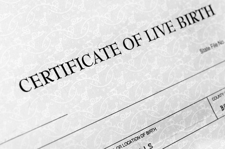 What Does A California Birth Certificate Look Like Inspirational Search Birth Certificate Records Line