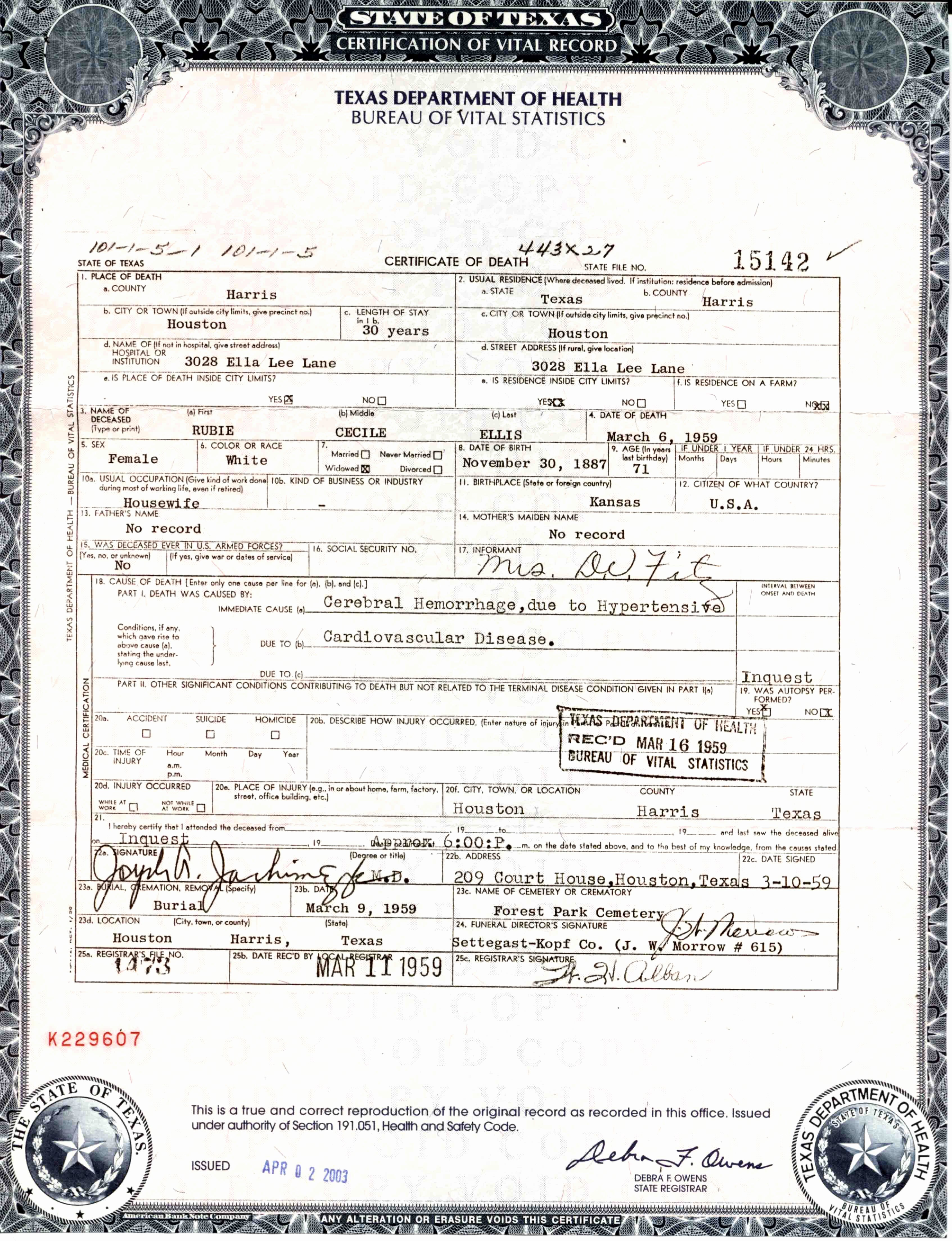 What Does A California Birth Certificate Look Like New Transgriot 20 Years to the F My License