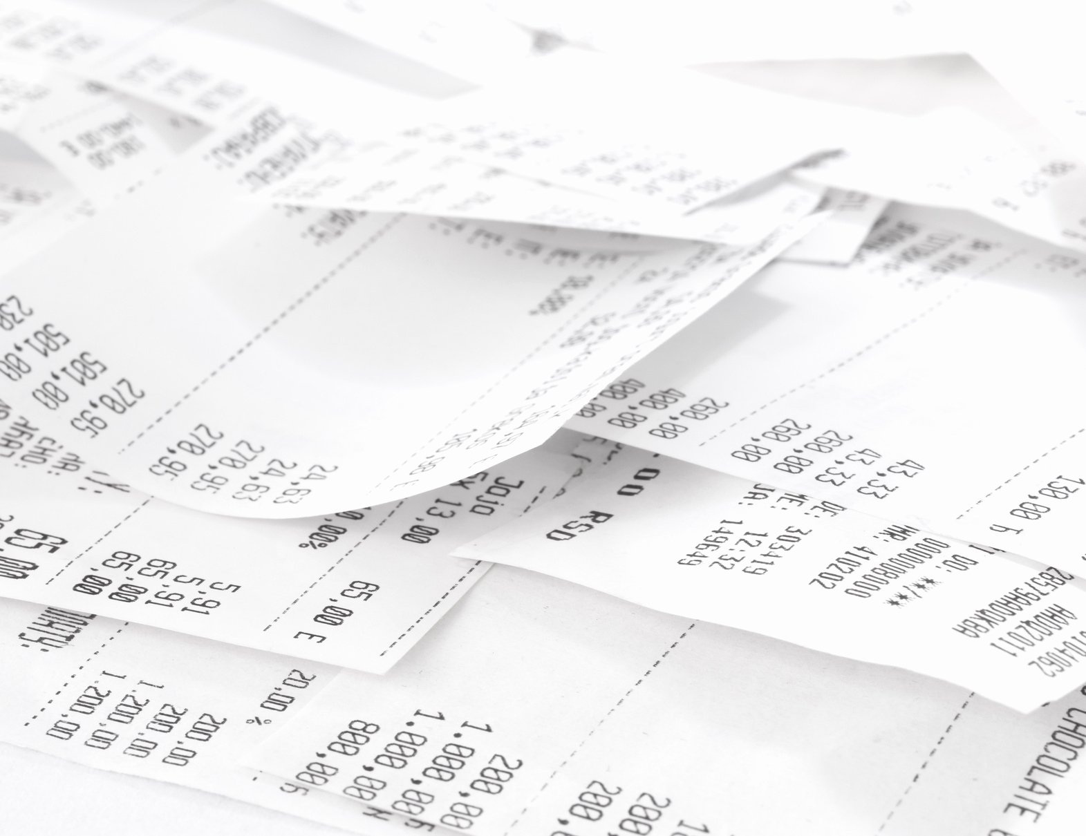 What is A Cash Receipt Lovely What is the Restriction Of Bpa In Cash Receipts About
