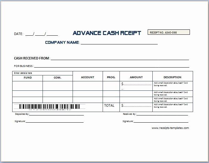 What is A Cash Receipt Unique Expressexpense Custom Receipt Maker & Line Receipt