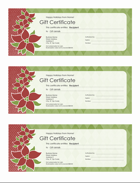 Wording for Gift Certificate Fresh Certificates Fice
