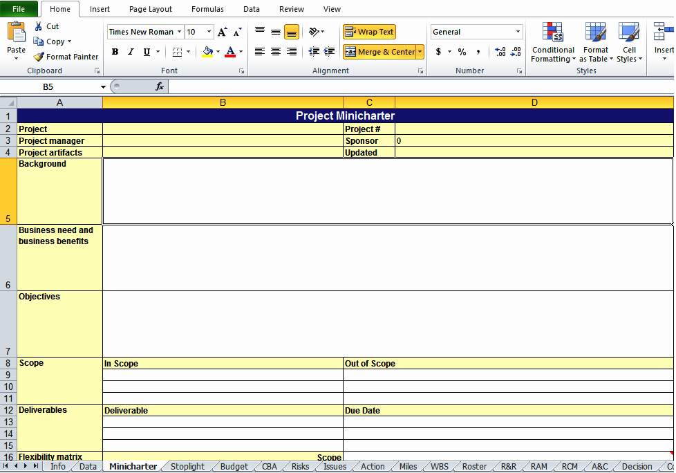 Work Plan Template Excel Best Of Get Project Work Plan Template In Xls Excel Tmp