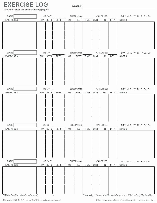 Workout Plan Template Excel New Training Schedule Template Excel Free – Whatafanub