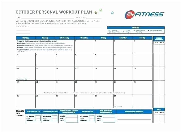 Workout Plan Template Pdf Awesome Microsoft Excel Practice Excel Practice Exercises Workout