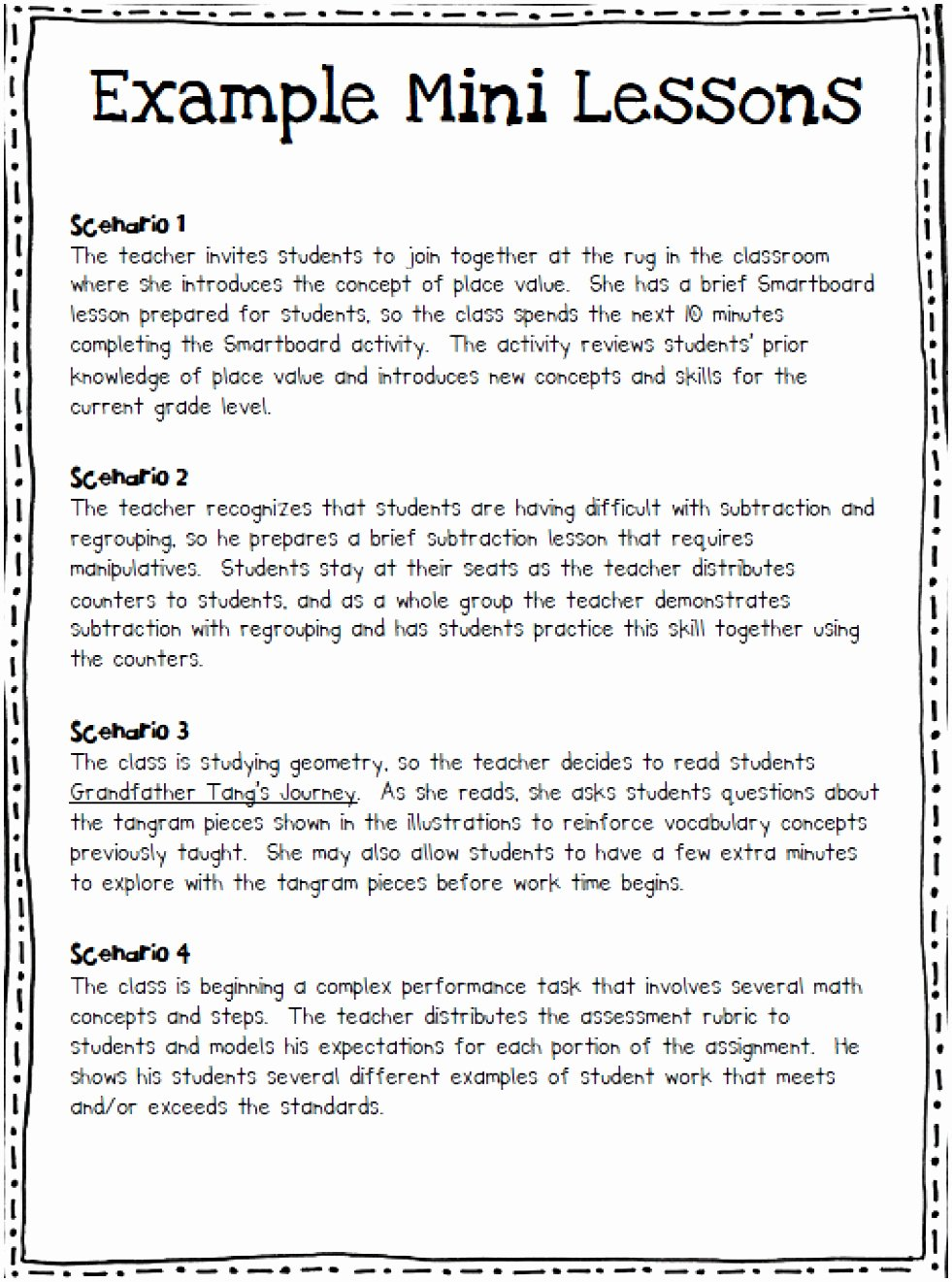 Workshop Model Lesson Plan Template Inspirational 10 Workshop Model Lesson Plan Template Taaoi
