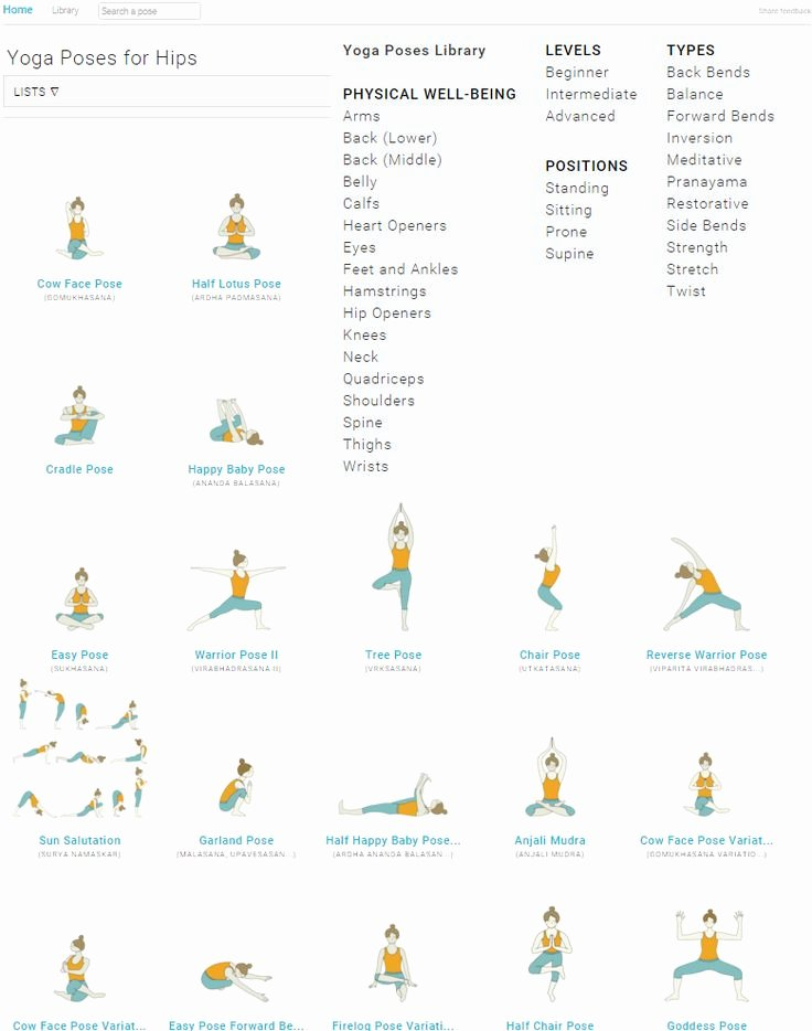 Yoga Lesson Plan Template Best Of 8 Best Yoga Class Plans Images On Pinterest