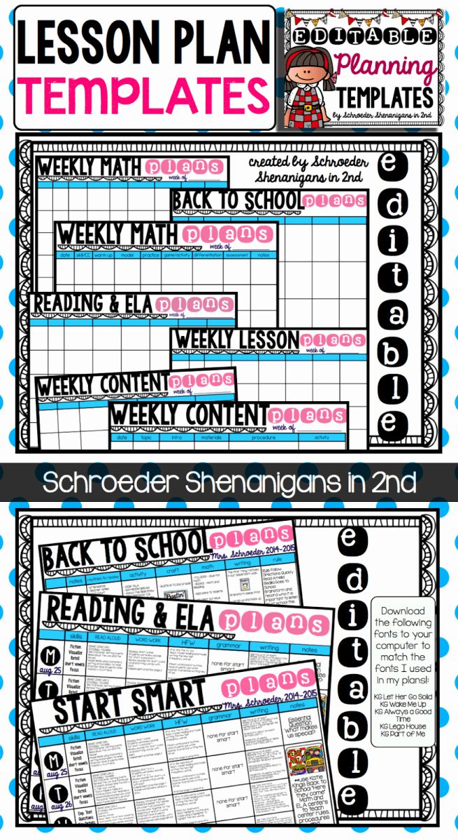 Yoga Lesson Plan Template Best Of Weekend Warriors Kid Work Display and My Editable Lesson